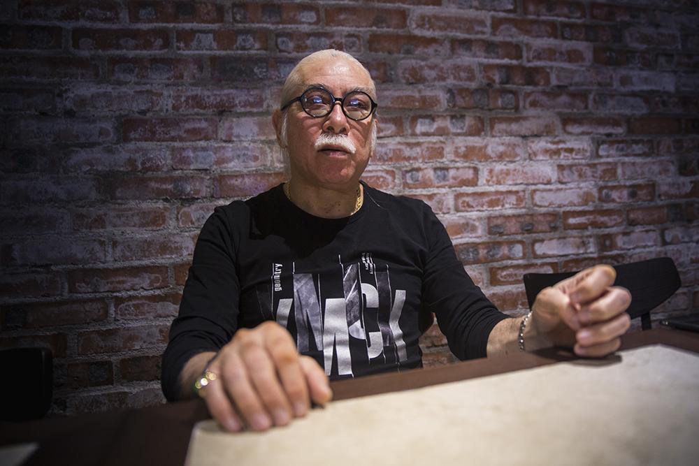 Augusto Gomes colecciona mais de um século de dinheiro de Macau