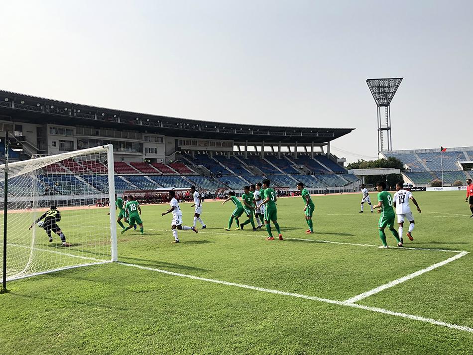 Castigo leve da FIFA não esconde divisão no futebol de Macau