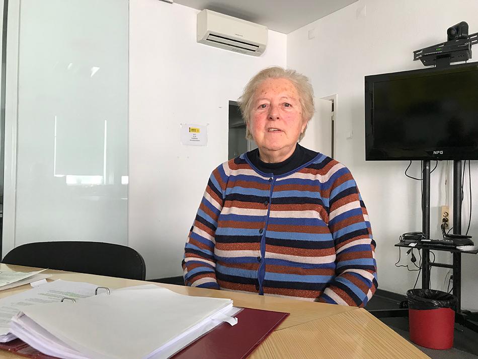 """Teresa Nogueira, da Amnistia Internacional em Portugal, sobre a China: """"Há ofensivas culturais e de sedução"""""""
