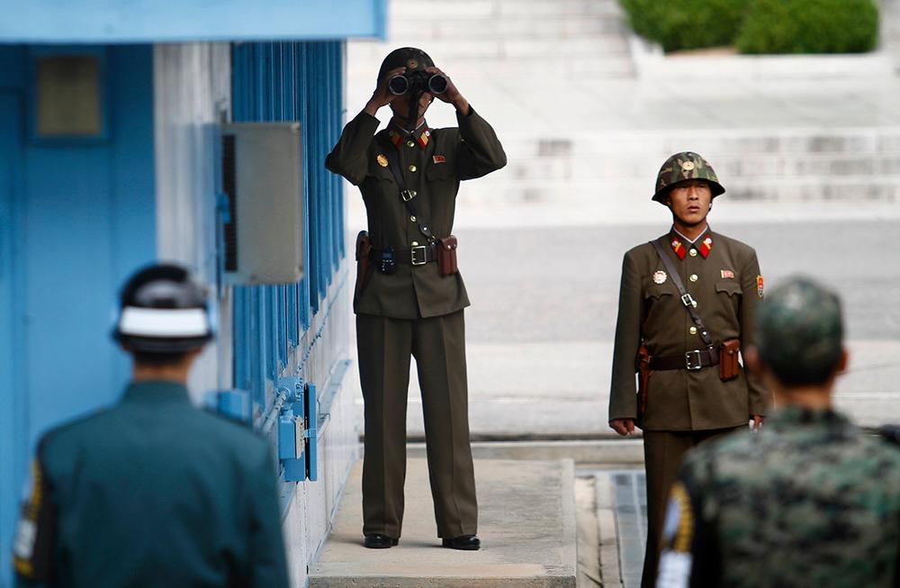 ONU   China pede que se reconsiderem sanções à Coreia do Norte