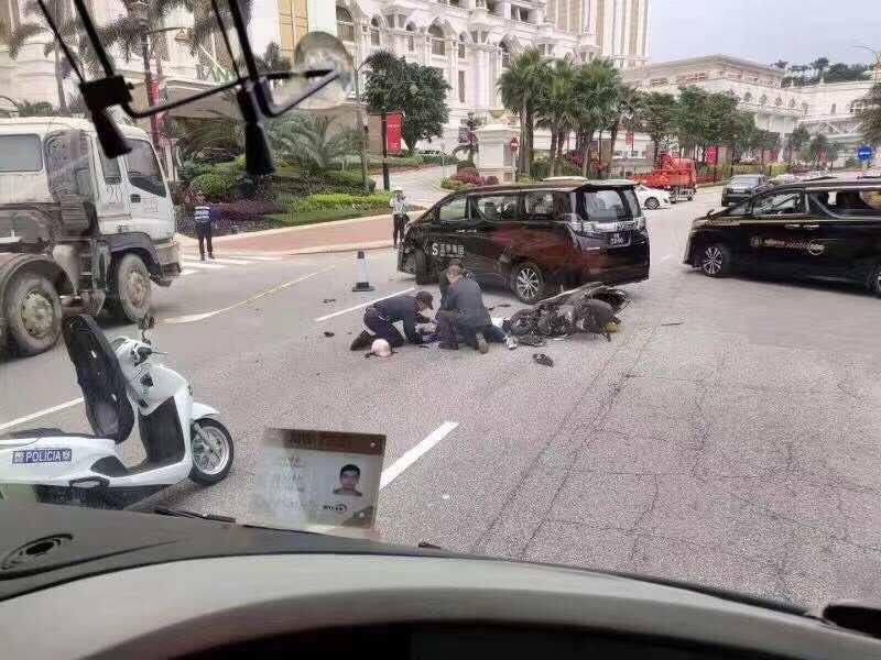 Trânsito | Autoridades suspeitam que estudante foi morta por condutor ilegal