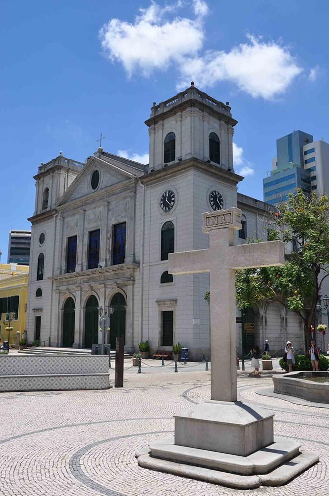 Abusos sexuais   Diocese sem qualquer queixa de casos em Macau