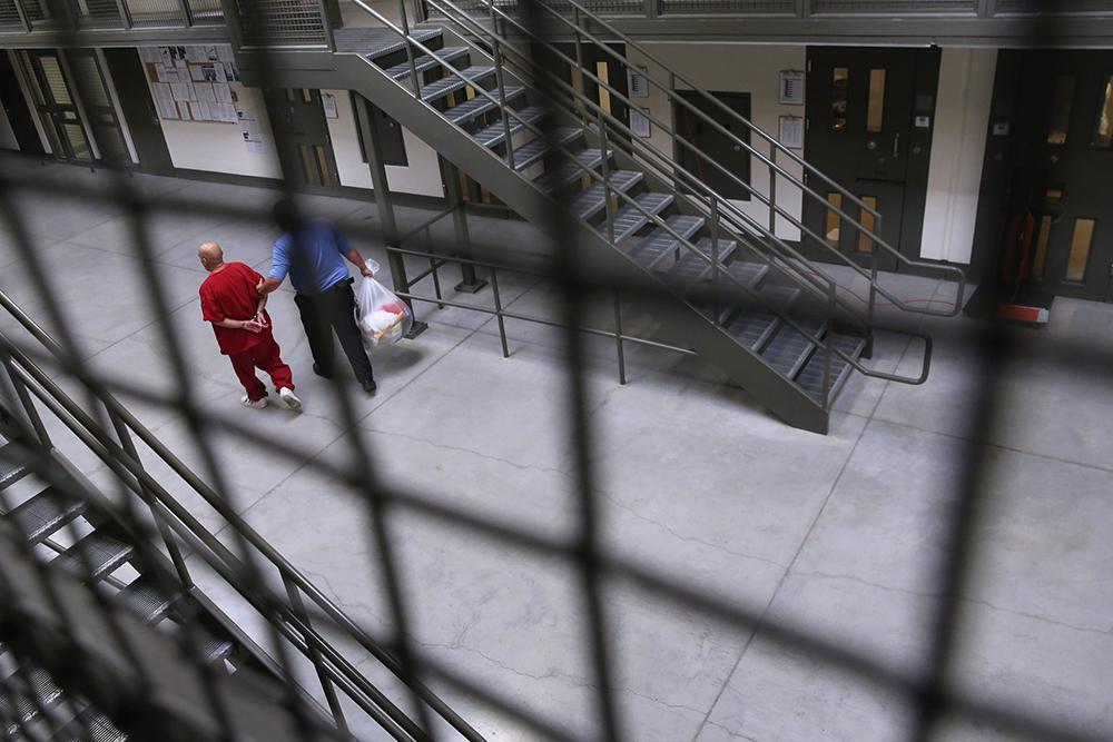 Liberdade condicional   Número de aprovações em queda desde 2014