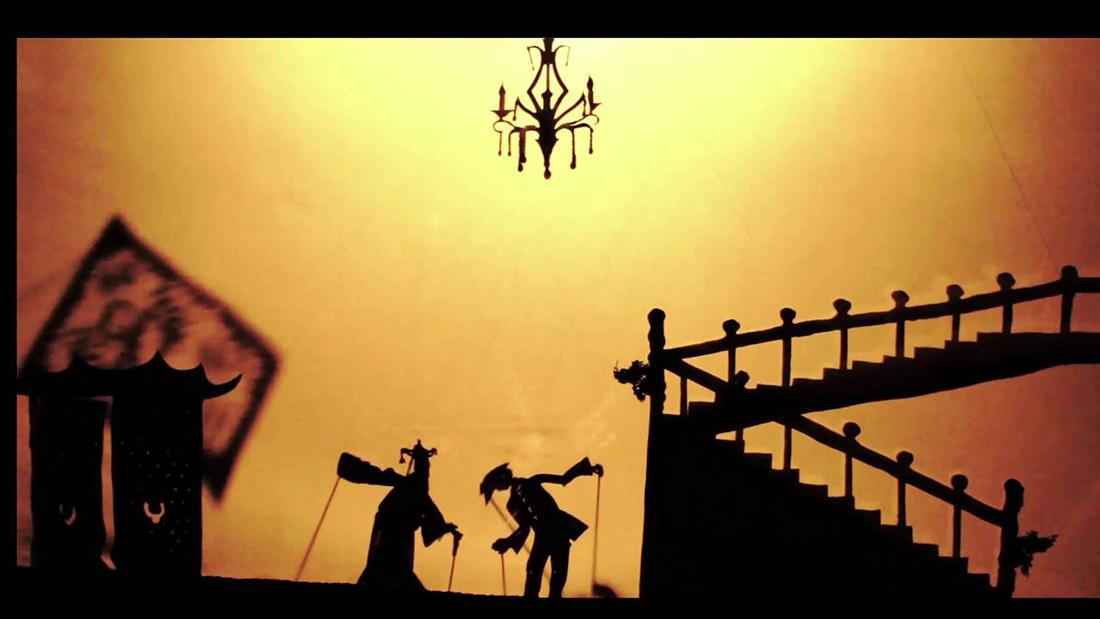 Sombras Chinesas | Criada a primeira Associação de Teatro em Macau