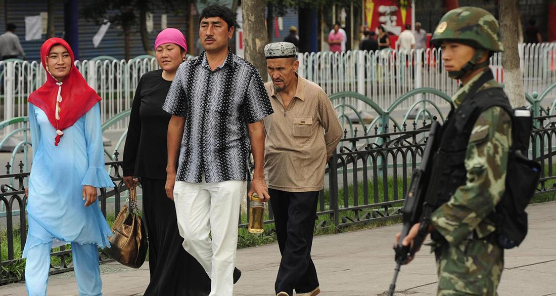 Embaixador chinês em Roma convida deputados a visitarem Xinjiang