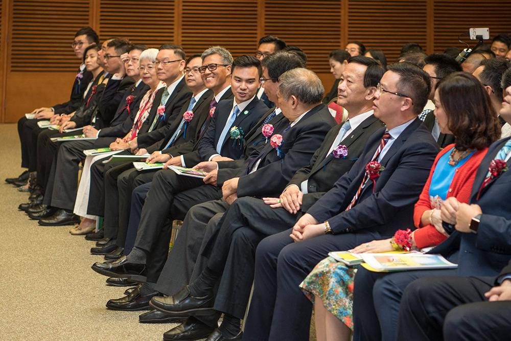 Nomeação   Sobrinho de Chui Sai On no Conselho da Juventude