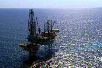 Petróleo | China é opção para investimento em Timor