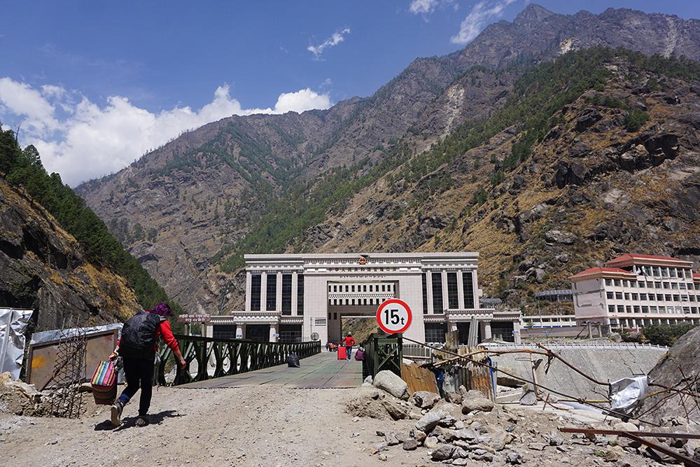 """""""Doença da altitude"""" justifica proibição de visitas ao Tibete"""