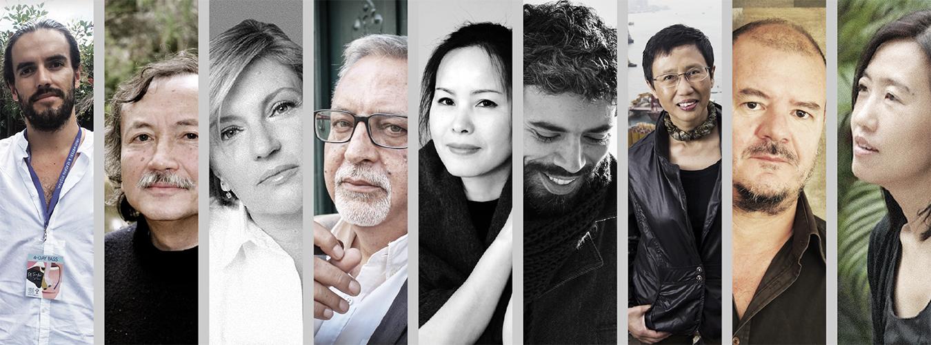 Lançada agência para ligar o mundo literário lusófono ao asiático