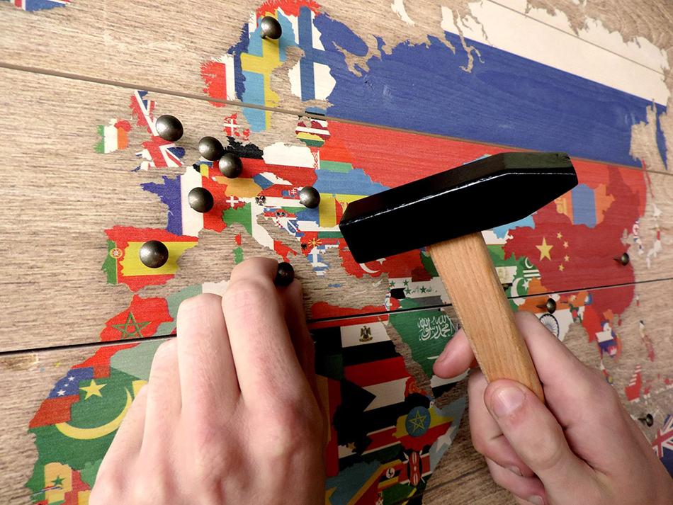A nova era da globalização e governança global (I)