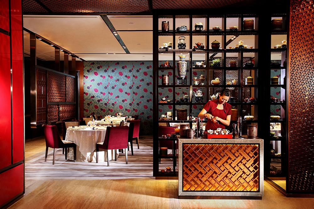 Sanções diferentes para restaurantes dentro e fora de hotéis