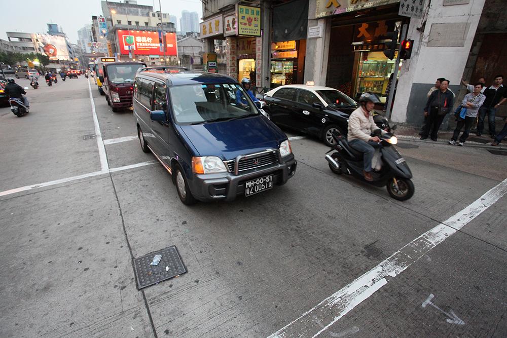 Hengqin | Quota para carros de Macau duplica