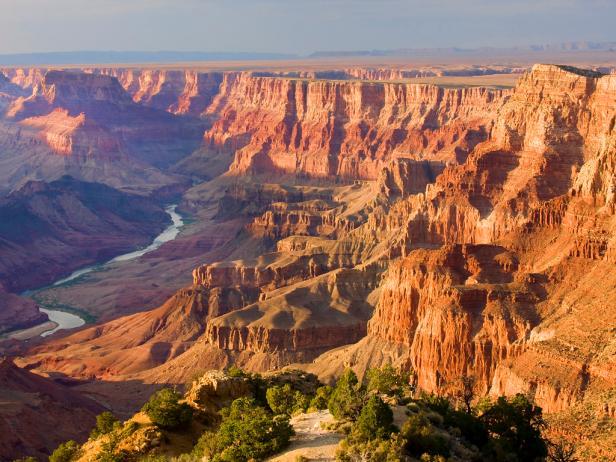 Turista de Macau morre no Grand Canyon