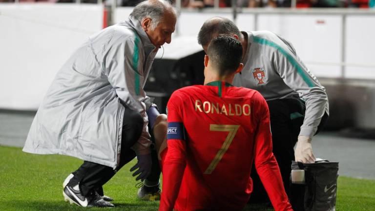 Portugal soma face à Sérvia segundo empate na qualificação para o Europeu de 2020