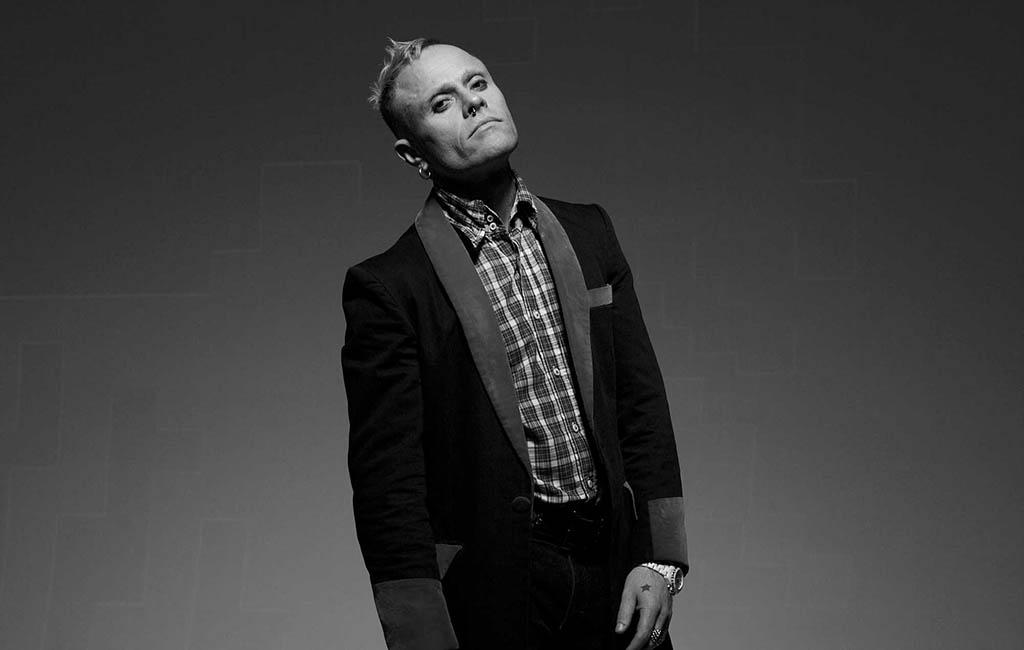 Óbito | Keith Flint, vocalista dos The Prodigy, encontrado morto
