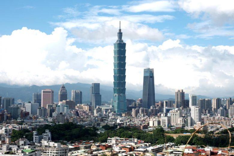 Estados Unidos levantam restrições aos contactos políticos com Taiwan