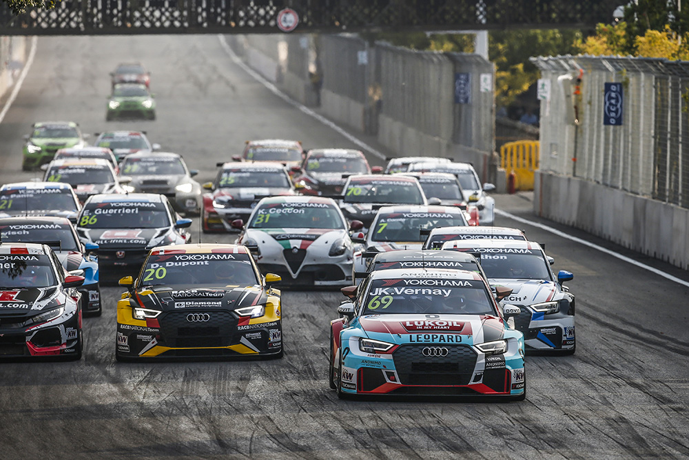 WTCR em Macau pelo terceiro ano consecutivo