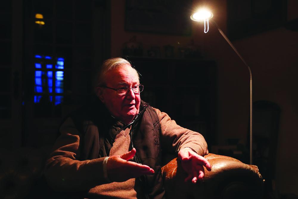 """Carlos Melancia sobre relações entre Macau e Lisboa: """"Proximidade de Portugal está pior"""""""
