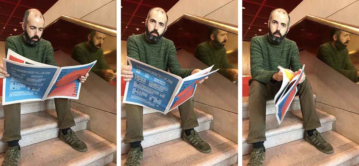 "Carlos Ramos, programador do IndieLisboa: ""Macau está mais sólida"""
