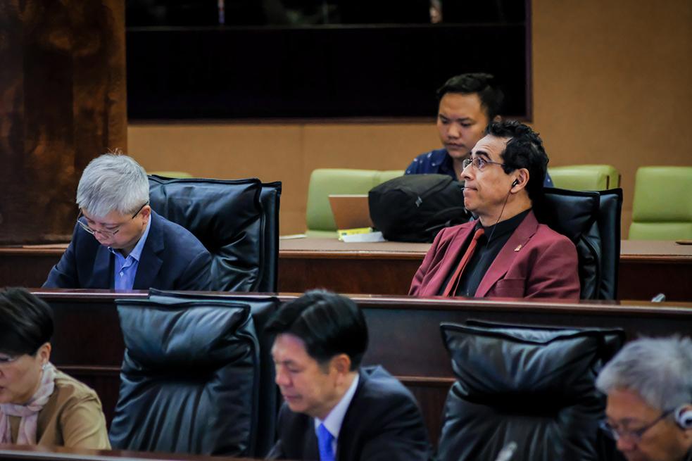 AL | Comissão rejeita discutir carreiras da função pública