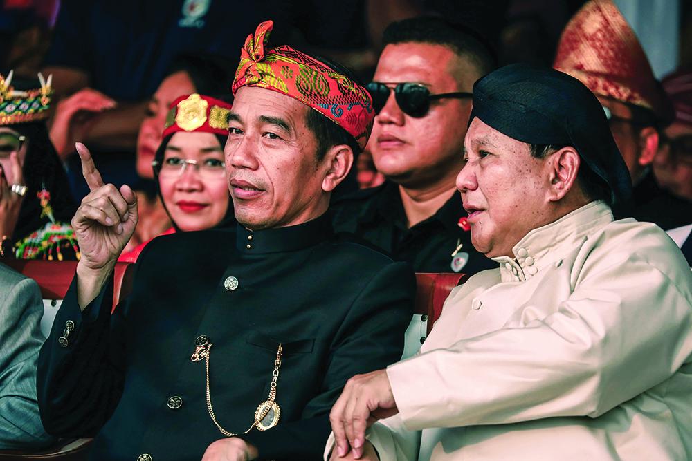 Indonésia   Uma das maiores eleições do mundo marcada para 17 de Abril