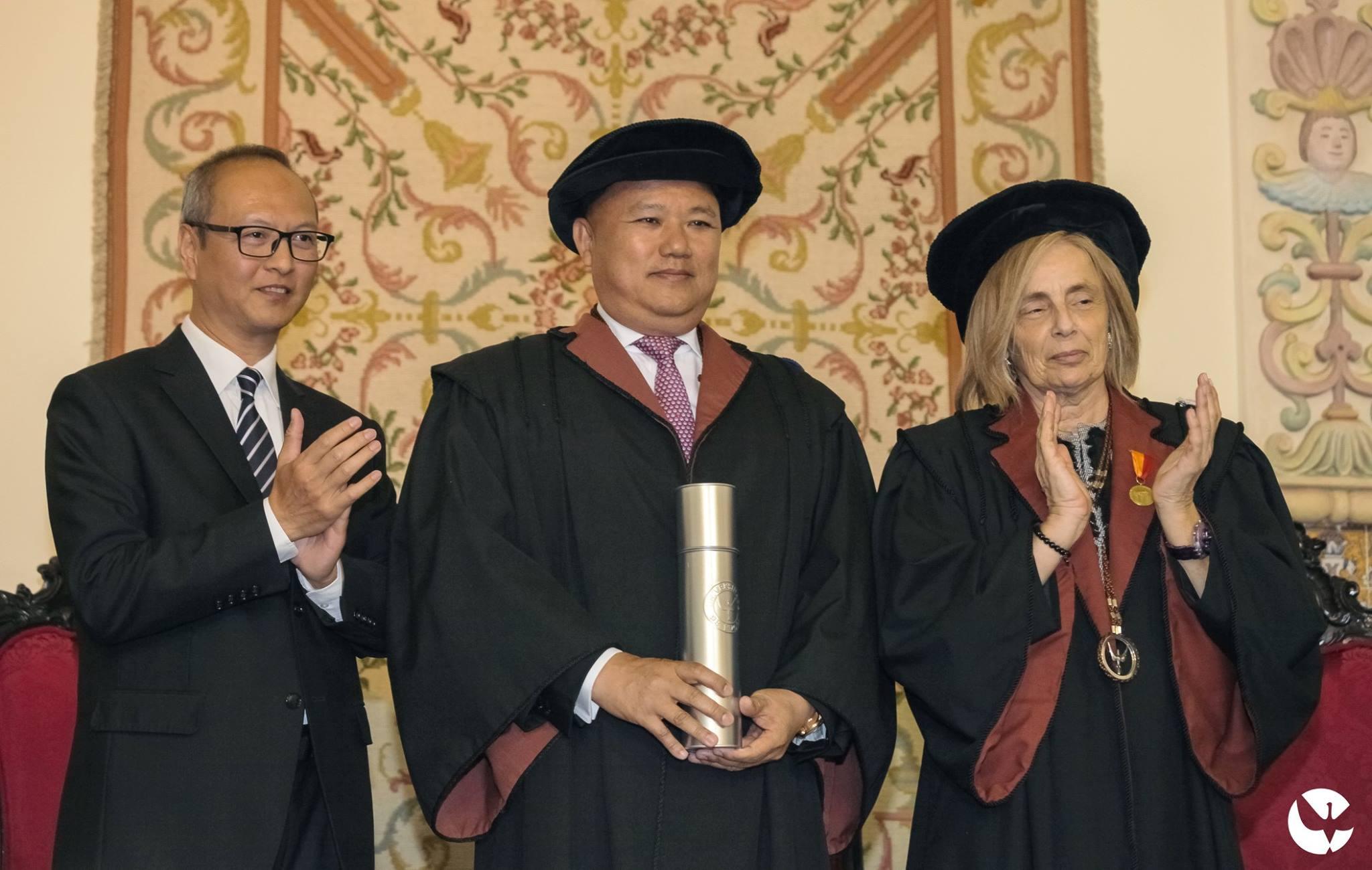 Universidades de Évora e de Macau unem-se em projectos de tradução e de património