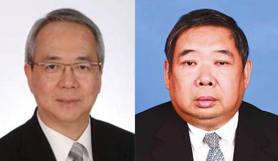 Conselho dos Magistrados | Chui Sai Cheong e Eddie Wong reconduzidos
