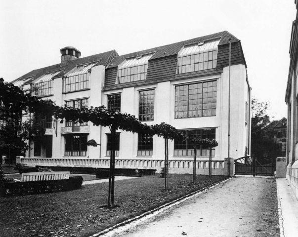 Weimar foi o berço da Bauhaus e inaugura hoje novo museu dedicado ao movimento