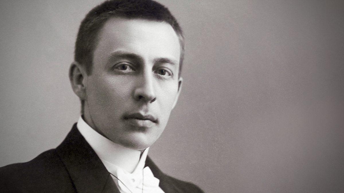 Rapsódia sobre um Tema de Paganini em Lá menor, Op. 43