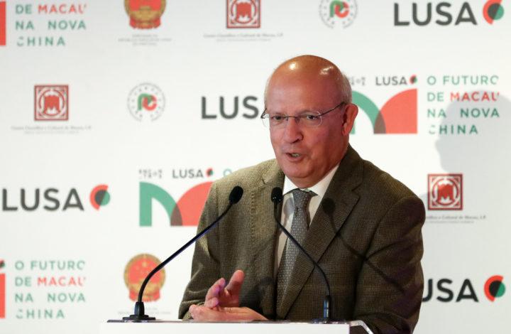 Diplomacia | Governo de Portugal recusa relatórios sobre Lei Básica