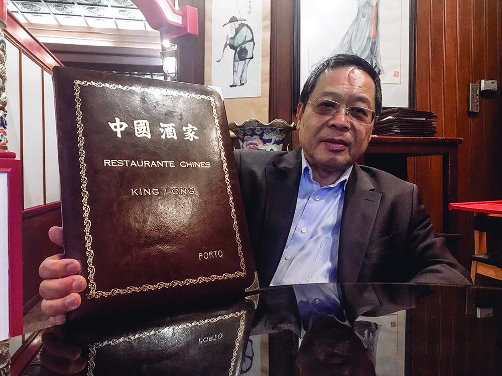 Portugal | Comunidade chinesa doa dinheiro para combater a doença