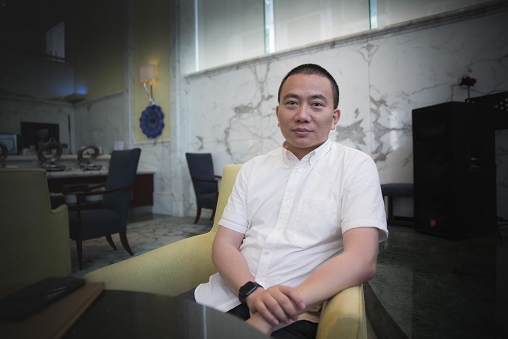 """Jun Jiang, urbanista: """"Em Pequim vive-se entre a Terra e o Céu"""""""