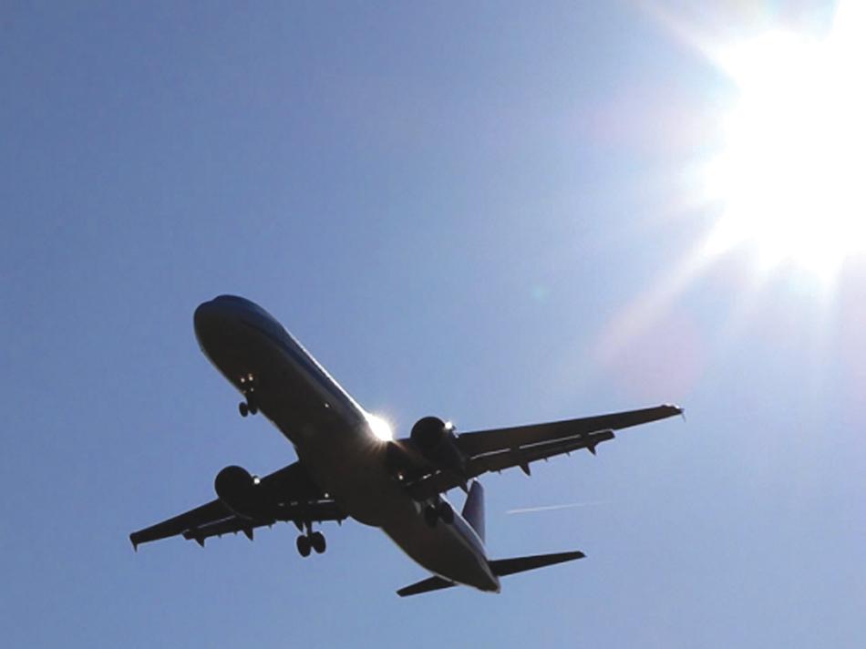 """China e Singapura abrem """"corredor aéreo"""" entre os dois países"""