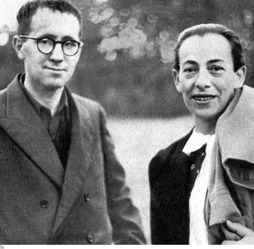 Da telha ao Brecht