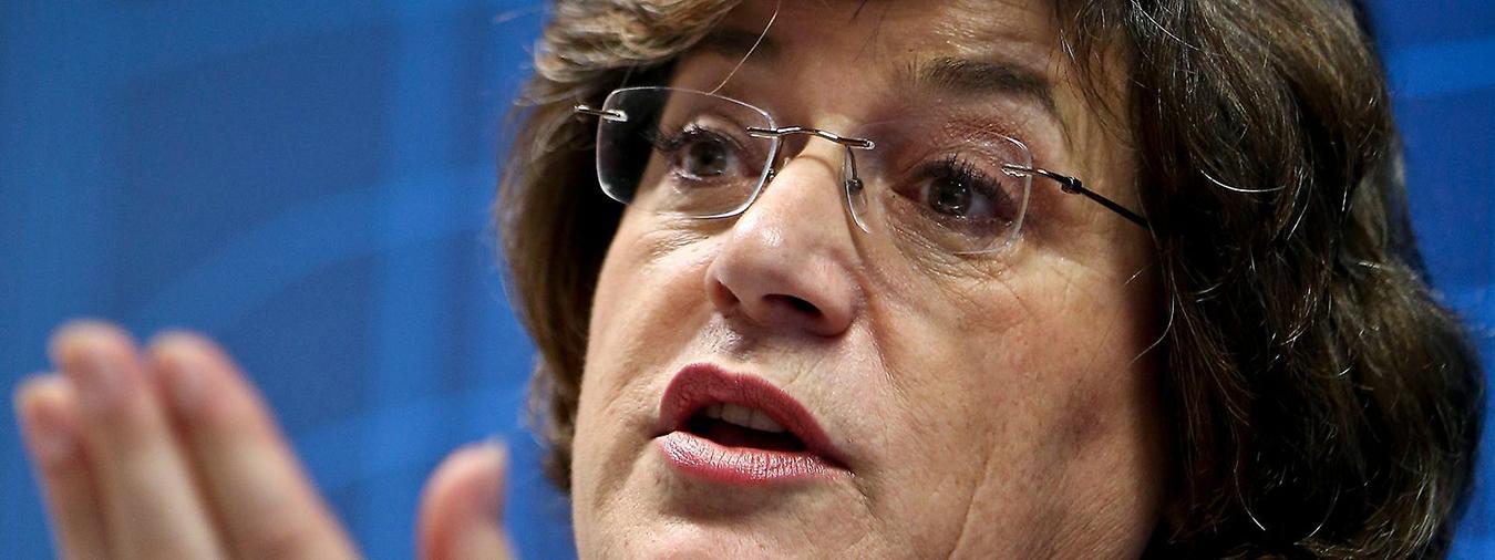 """Ana Gomes, ex-deputada do Parlamento Europeu, sobre vistos gold: """"É uma prostituição da cidadania europeia"""""""