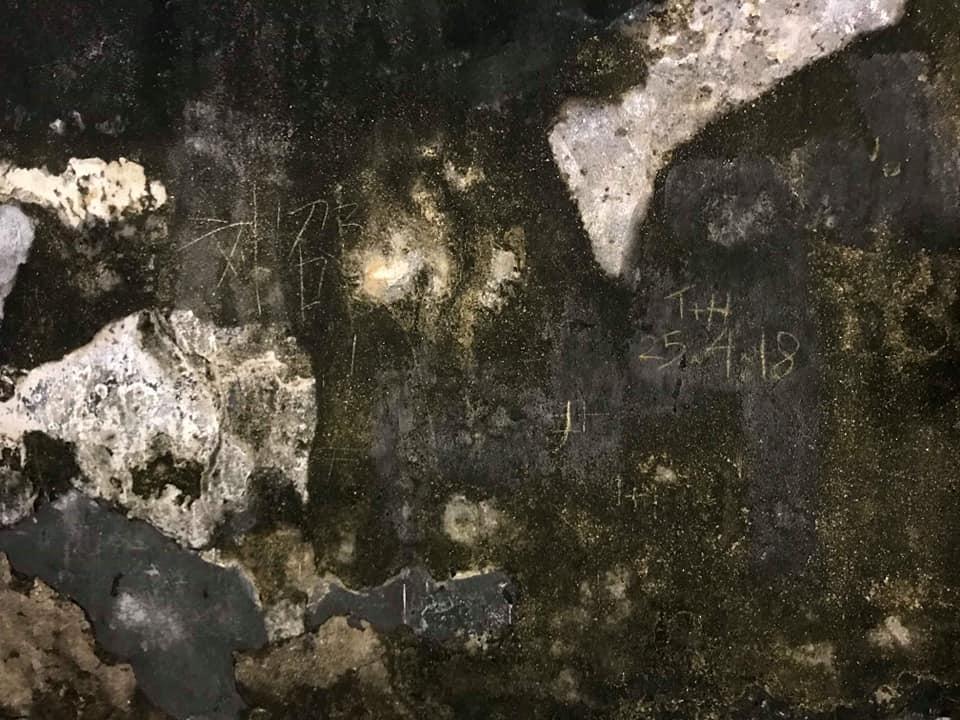 Fortaleza do Monte vandalizada. Judiciária investiga