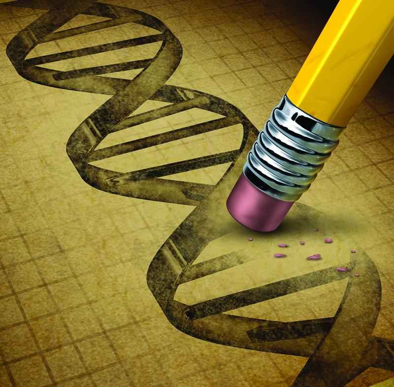 Investigação genética sujeita a novas regras