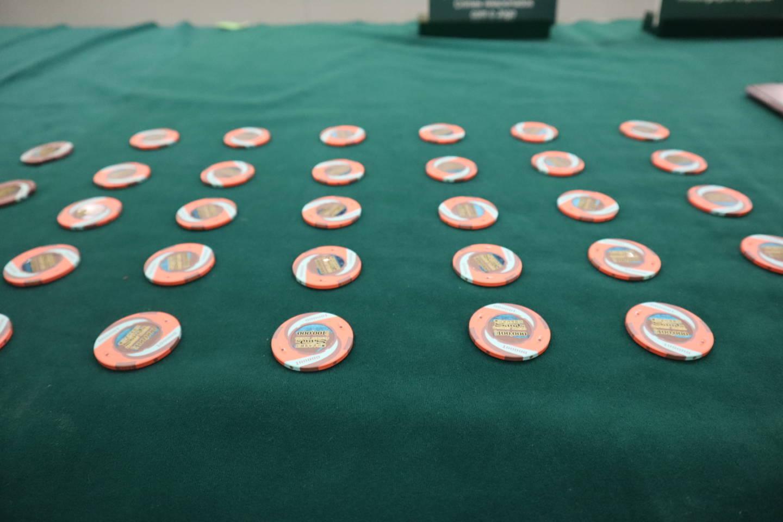 ONU | Representante diz que casinos ainda são centro de lavagem de dinheiro