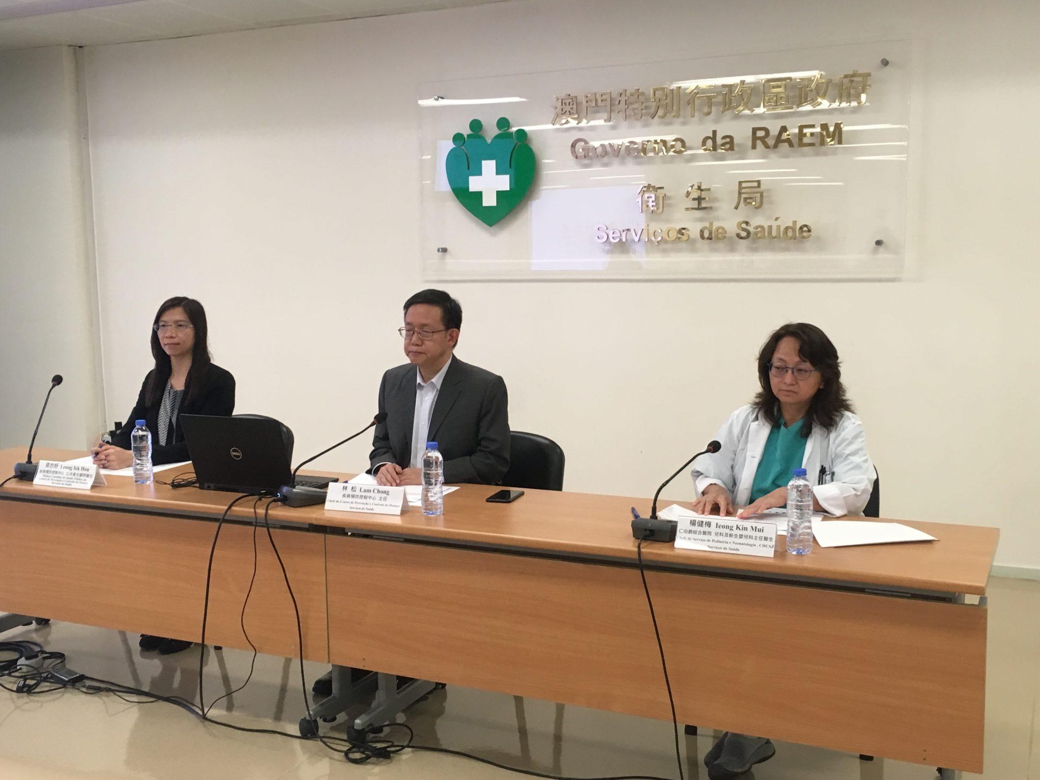 Saúde | Serviços anunciam pico de epidemia da gripe B