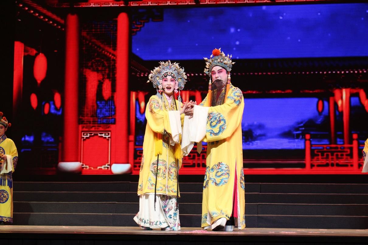 IC | Dia do Património Cultural e Natural da China celebrado em Macau