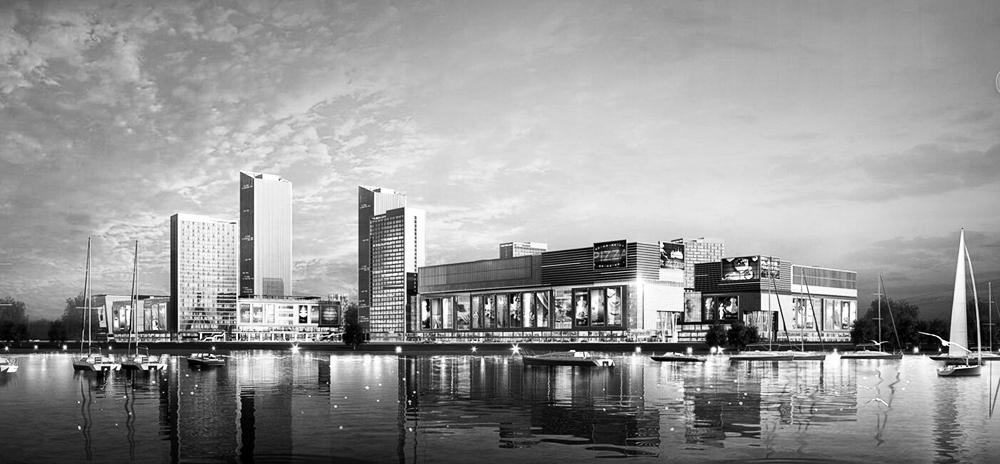 Imobiliário | Projecto que usou imagem do CE oficialmente falido