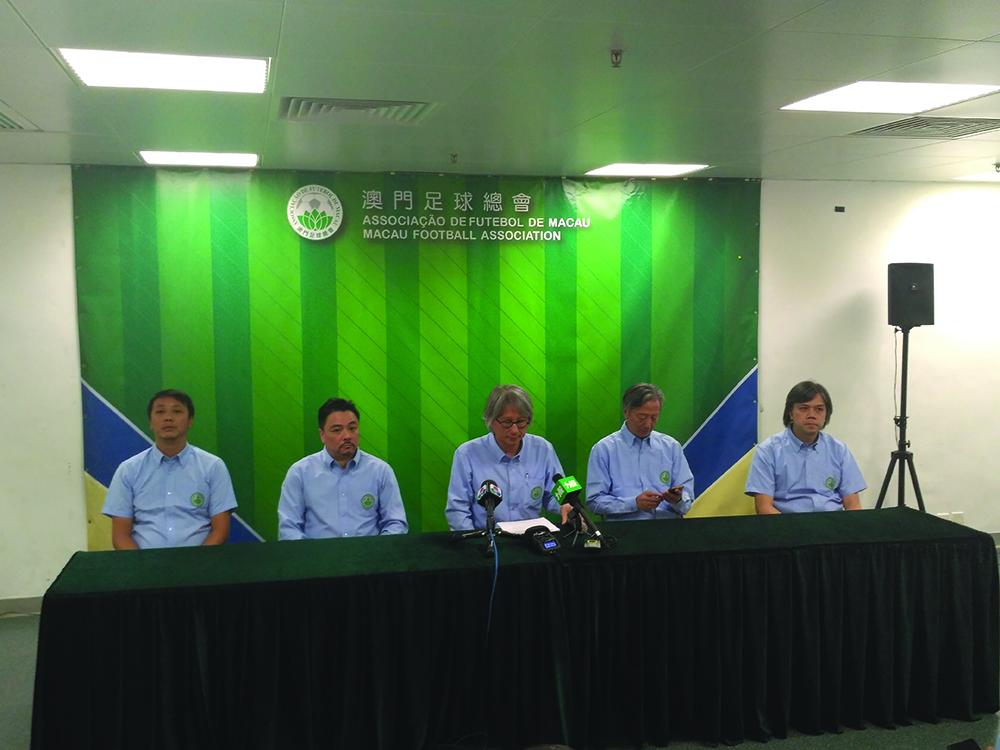 Macau recusa jogar no Sri Lanka por motivos de segurança e jogadores revoltam-se