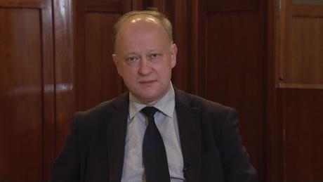 Conflitos que opõem EUA à China e Irão vão continuar, diz analista russo