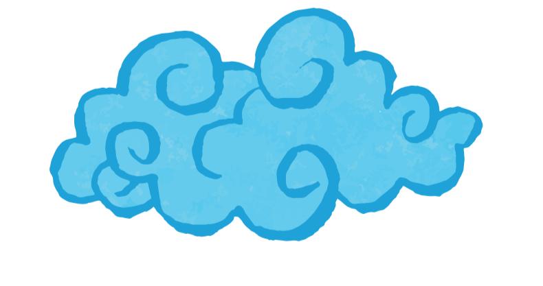 Nuvens passageiras ou nem por isso