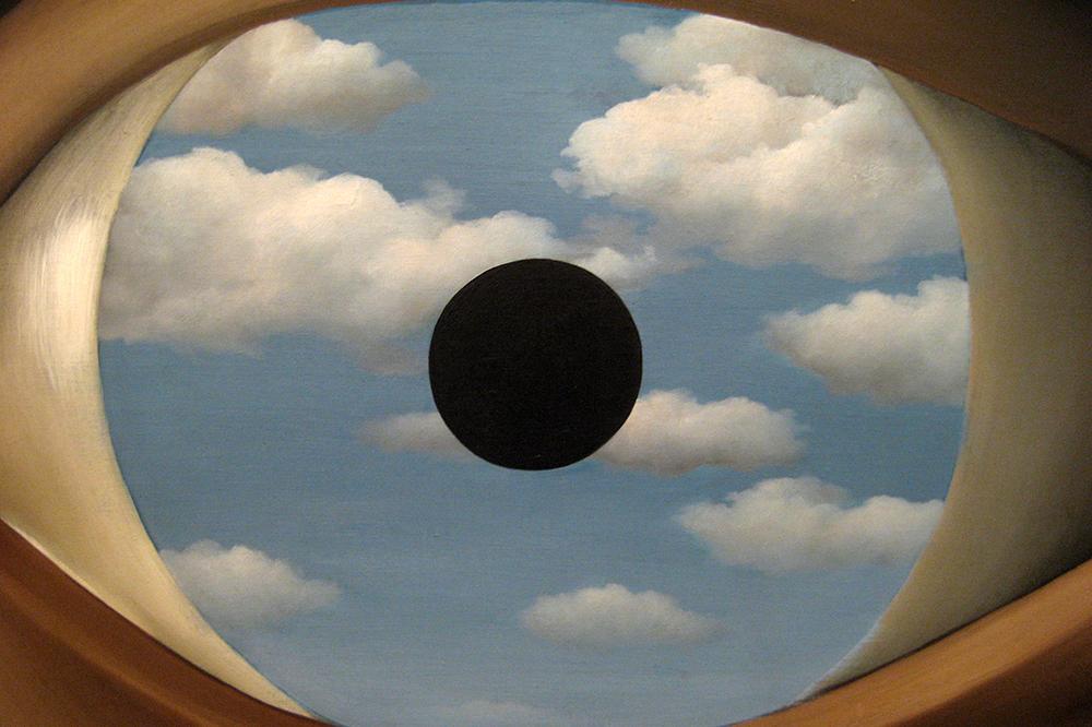 Clube dos apreciadores de nuvens