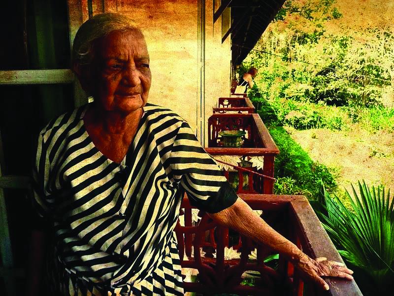 """Documentário   """"A Dama de Chandor"""" mostra contradições de Goa"""
