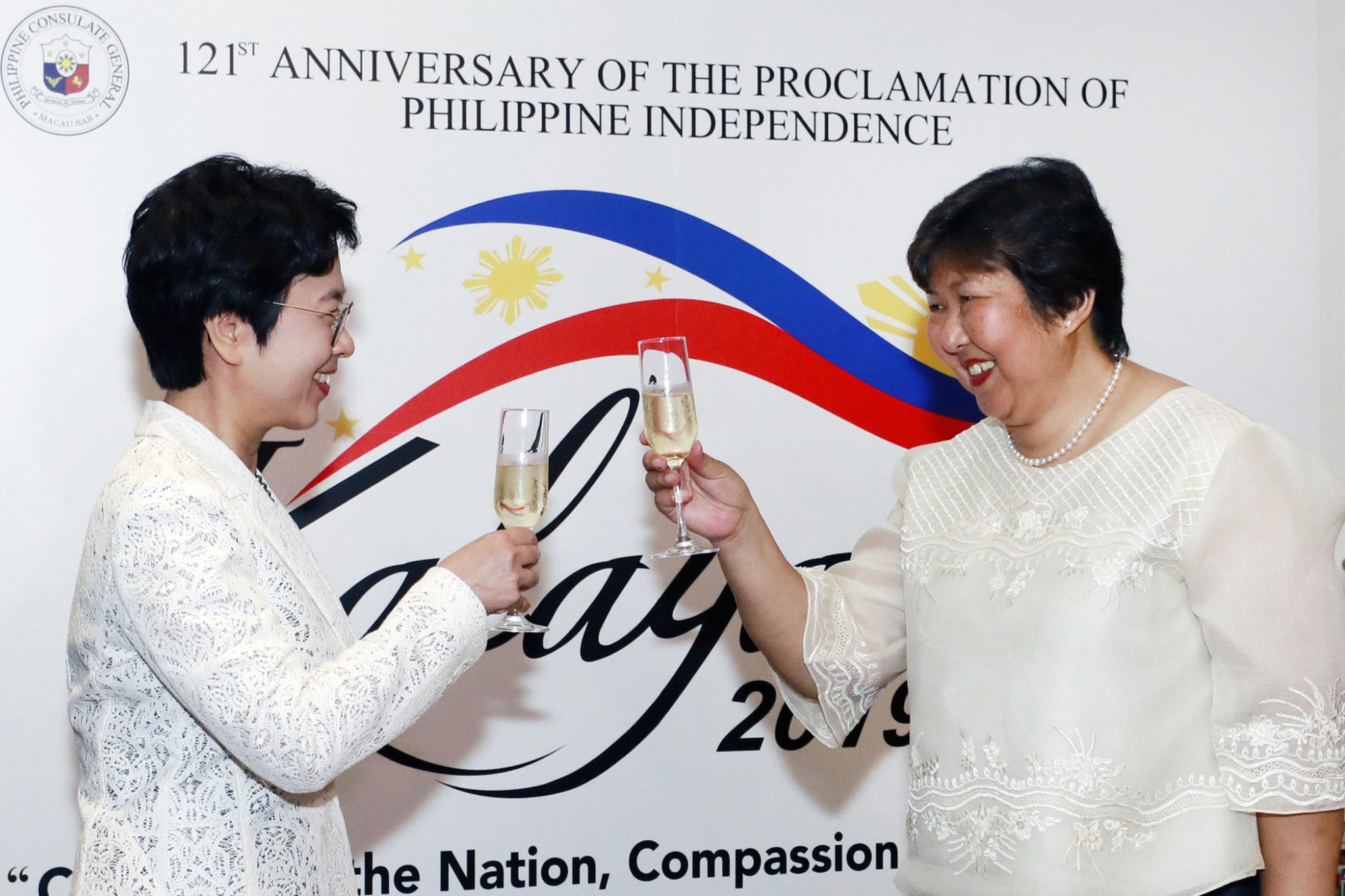 Filipinas | Declarações de cônsul desiludem empregadas domésticas