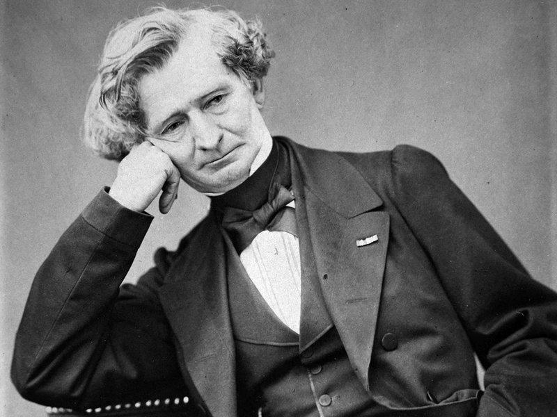Berlioz no Inferno: A danação de Fausto