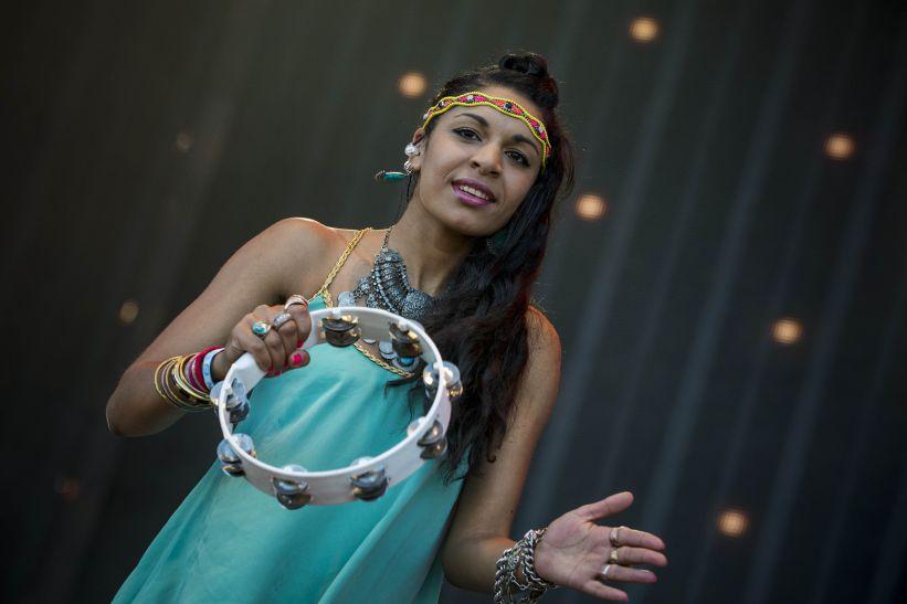 Mónica Ferraz estreia-se em Timor-Leste com concerto em Díli