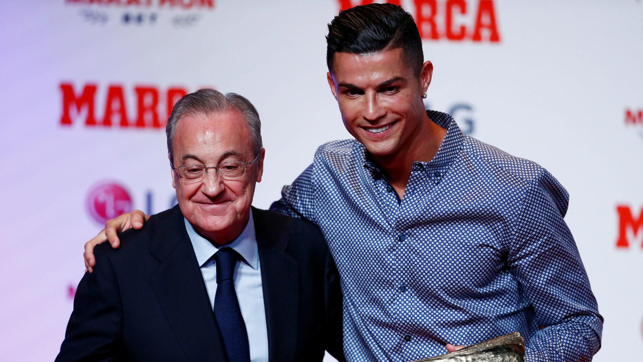 Cristiano Ronaldo assume que não foi fácil deixar Madrid e salienta percurso no Real